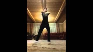 Танец Мигеля)песня No twerk