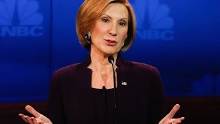 Carly Fiorina Even Lies While Admitting Previous Lies