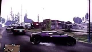 Vendre ces voitures de luxe sur GTA ONLINE