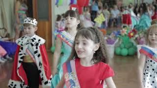 Наш выпускной в детском саду   Фильм