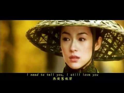 Jackie Evancho/小賈姬 - Lovers/戀人 (House Of Flying Daggers/十面埋伏 主題曲) Live 2011 [春呈百花香]  凄之選 29