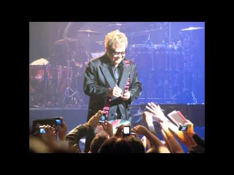 Elton John - With Ray Cooper - Paris (2009) (Soundboard Recording)