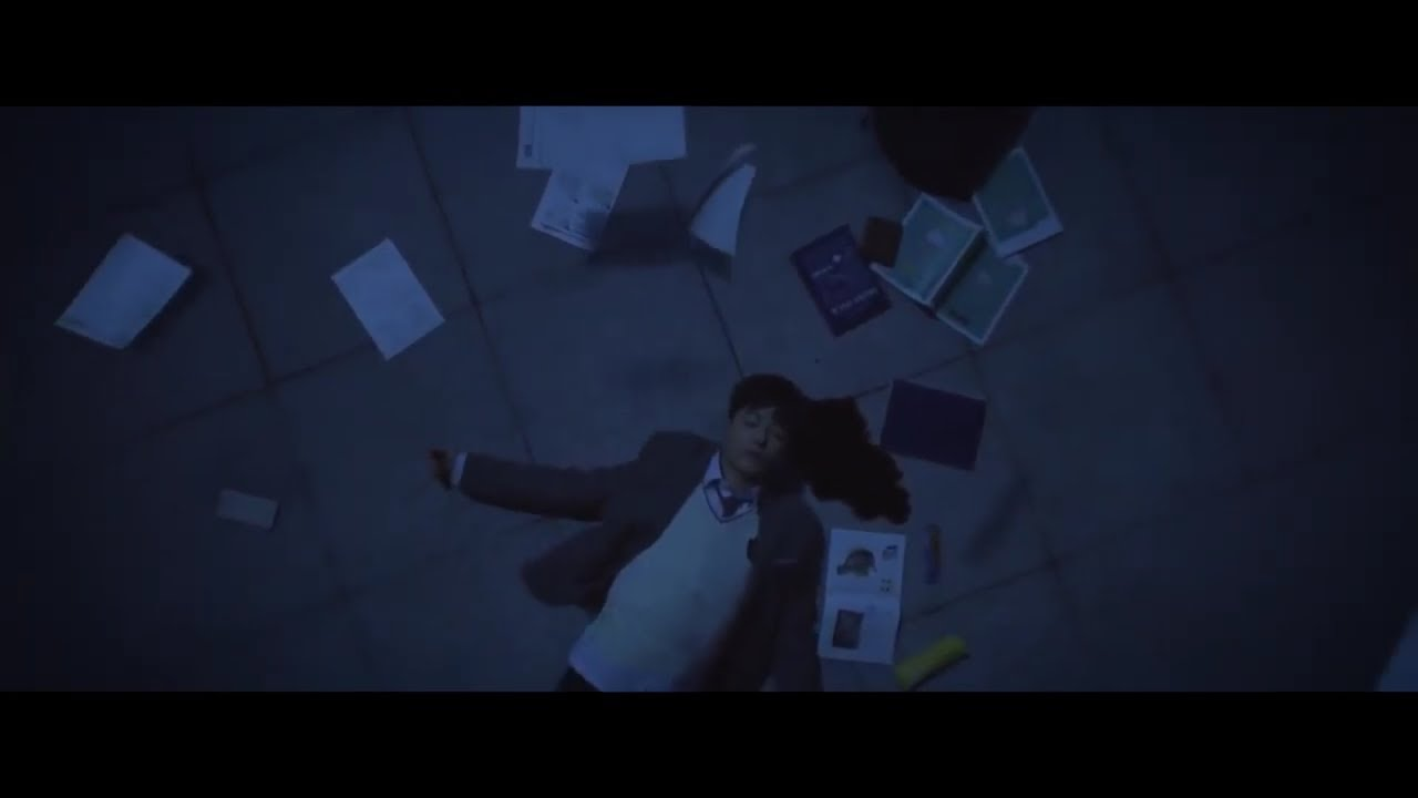 [MV] Haeun, Hanbin (하은, 한빈) - Over The Moon _ Beautiful World (아름다운 세상) OST Part.1 가사