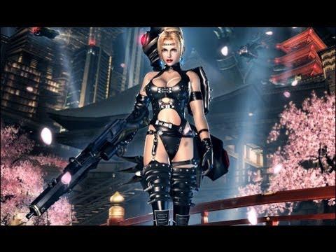 Psvita Ninja Gaiden Sigma 2 Rachel Gameplay Tips Boss Fight