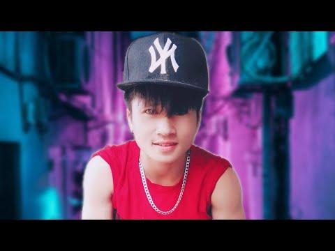 L - j Qaobelpa ft .AW BOI   Official lyrics video  YOUNGLOVE FAMILY