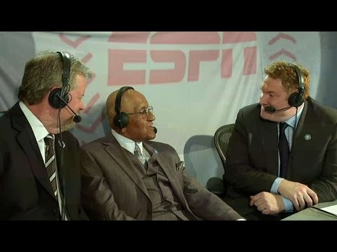 SEA@LAD: Newcombe on MLK's admiration for Jackie