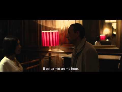Goodbye Morocco 2013 Movie Trailer