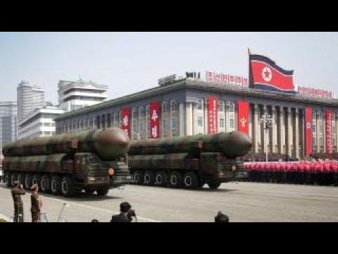 North Korea threat hurting China?