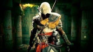 Assassin's Creed: Истоки — Русский трейлер дополнения «Незримые» (2018)