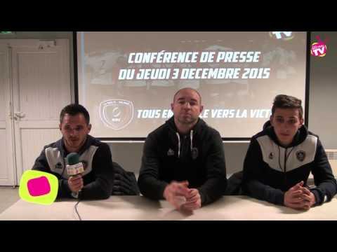 Conférence ROC du 03/12/2015