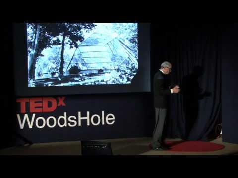 TEDxWoodsHole - A.M. Dolan - Performing Buckminster Fuller