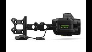 Приціл для цибулі з далекоміром GARMIN XERO | Налагодження та калібрування | 2 Ч.