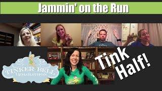2017 Disneyland's Tinker Bell Half Marathon | Jammin' on the Run 037