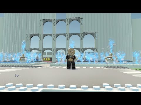 Lego Worlds - EPIC CASINO!!!!!!!!