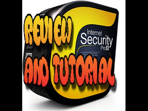 Comodo Free Firewall 8 Review and Tutorial