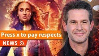 Simon Kinberg Takes Blame For X-Men Dark Phoenix Failure