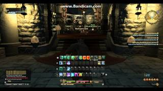 Lets Play Final Fantasy XIV: ARR Part 19
