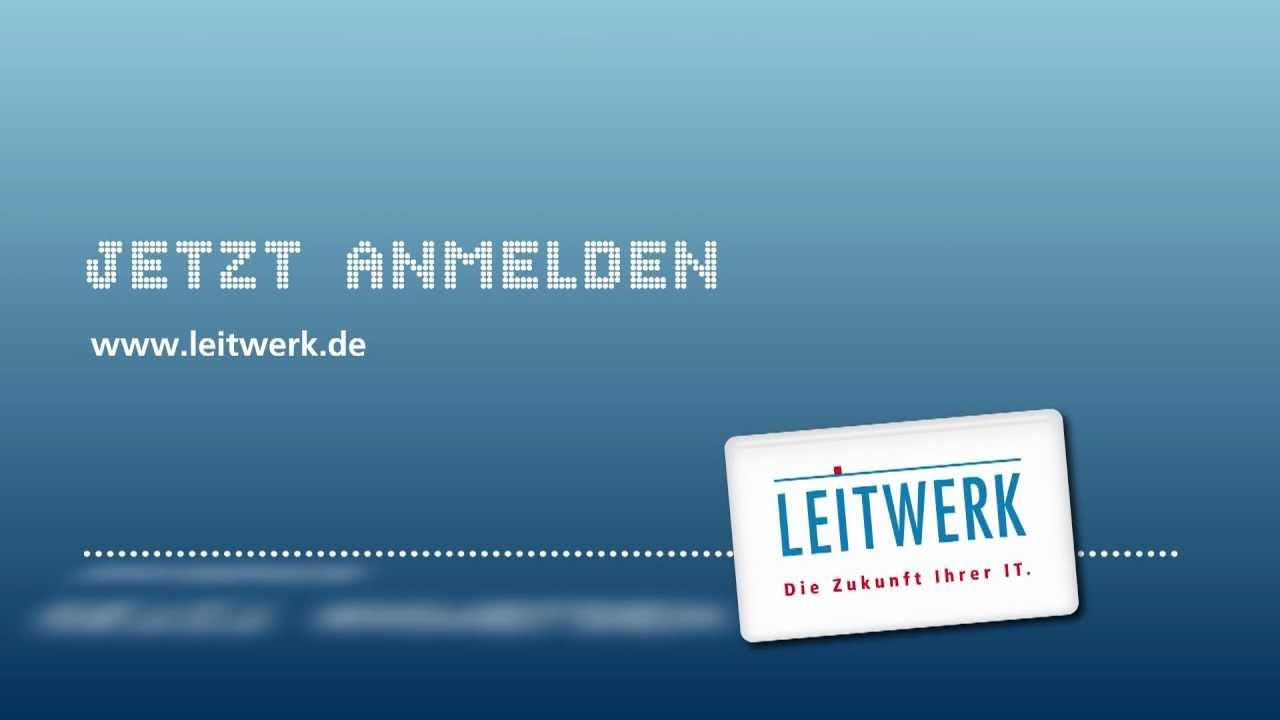 Download Baden Cloud - LEITWERK AG