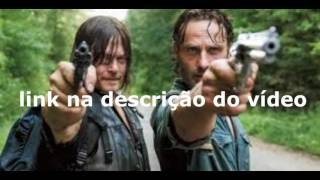 The Walking Dead 7 temporada ep 05 COMPLETO