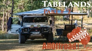 4x4 Off Road NSW Tabelands Part 2 of 3 | ALLOFFROAD #78-2