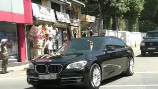 Prince Edward Visit in Kandy