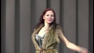 """Танцы народов мира! Эксклюзив - танец """"Волчица""""! #StudioSDA# +7 977 532-71-60"""