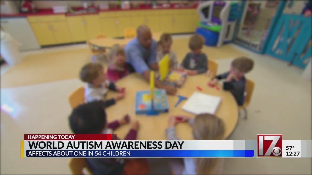 How to celebrate Autism Awareness Month around the Tampa Bay ...