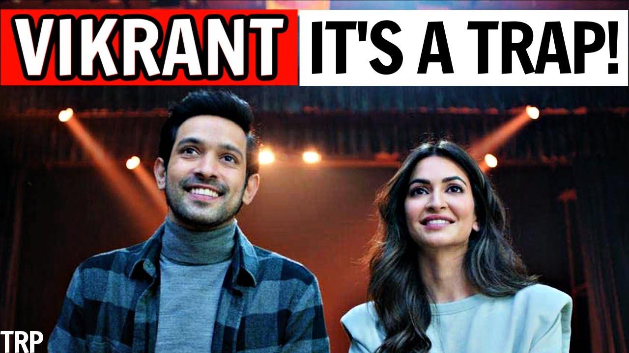 14 Phere Movie Review & Analysis | Vikrant Massey, Kriti Kharbanda | ZEE5