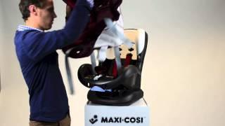 Maxi-Cosi Priori SPS | How to remove the cover