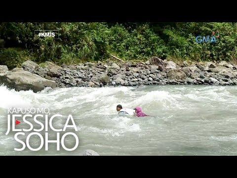 Kapuso Mo, Jessica Soho: Ang mga titser kong buwis buhay