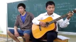 Mother in the dream  - Chủ nhiệm CLB Guitar Bách Khoa và chàng trai đến từ Mông Cổ