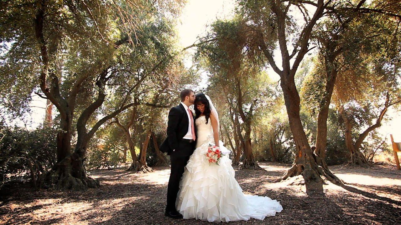 wedding film at highland springs resort in cherry valley