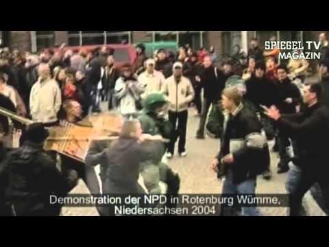 Spiegel TV 27.11.2011 Auch der Westen ist Braun: Neonazis in Bückeburg
