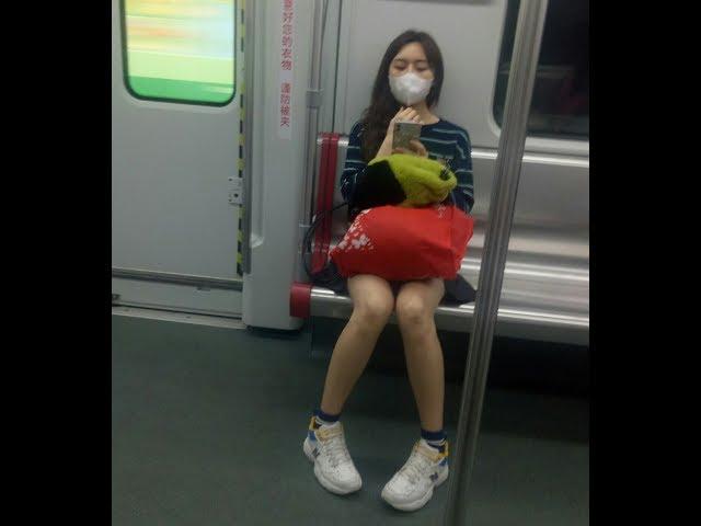 China Coronavirus Empty Metros Impact Chinese Economy | Mad Chaos News