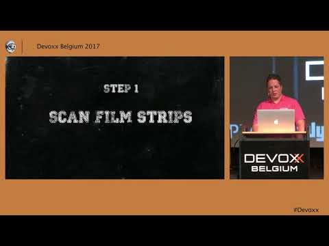 Digitizing your grand dads old films with a Pi by Jago de Vreede