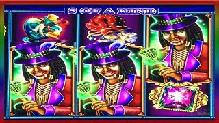 ** BIG WIN ON NEW SOUTHERN MAGIC SLOT ** SLOT LOVER **