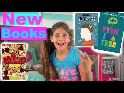 NEW Books and HOW TO pick them!