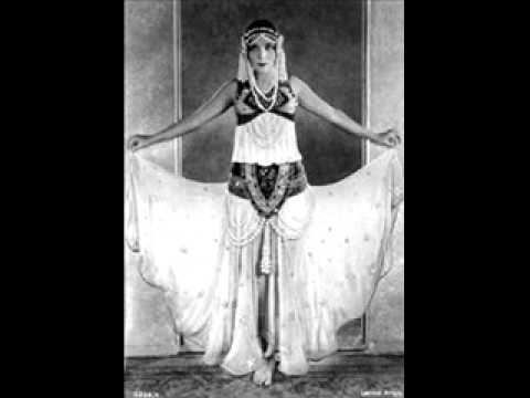 Frankie 'halfpint' Jaxon - Willie The Weeper 1927
