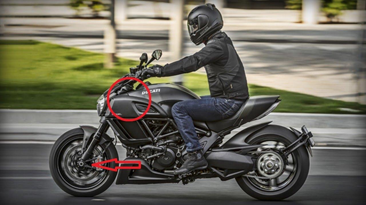 Ducati Diavel Youtube