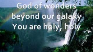 Play God Of Wonders