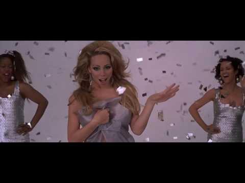 Mariah Carey  Loverboy Glitter Voc Track