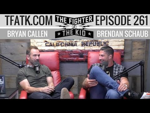 The Fighter and The Kid - Episode 261