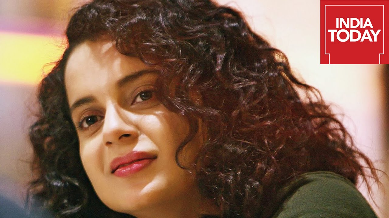Kangana Ranaut Exclusive Interview To India Today