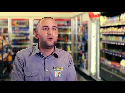7 Eleven Franchise : The Right Fit