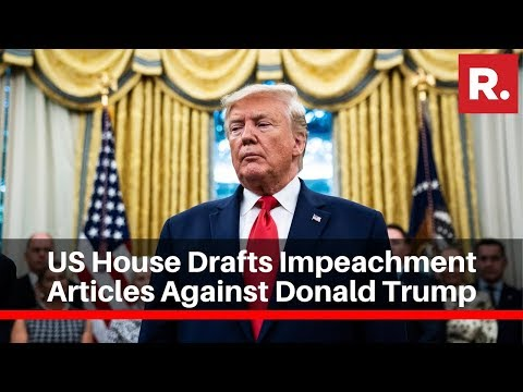 US House Drafts