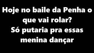 Baixar MC Livinho - Hoje Eu Vou Parar Na Gaiola (LETRA) DJ Rennan da Penha| Toma Sua Gostosa