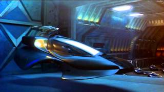 Star Trek Nemesis (Trailer)