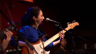 Yonit Spiegelman - Pictures | Live @ Rockwood Music Hall