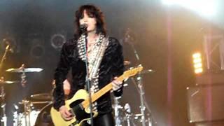 """Cinderella Performing """"Shake Me"""" July 2011"""