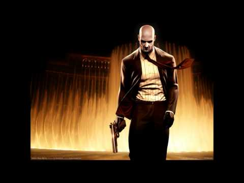 """Hitman 4: Blood Money"", full HQ original soundtrack (OST)"
